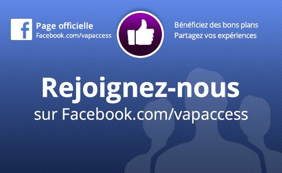 Facebook Vap-Access